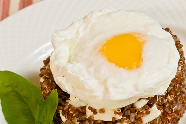 receita mantiqueira ovo pochê