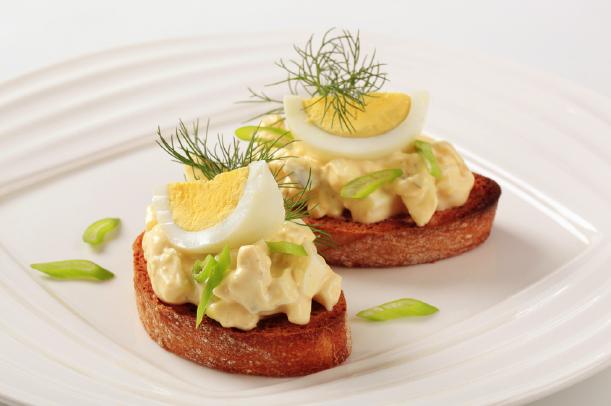Receitas Mantiqueira Pasta de Ovos